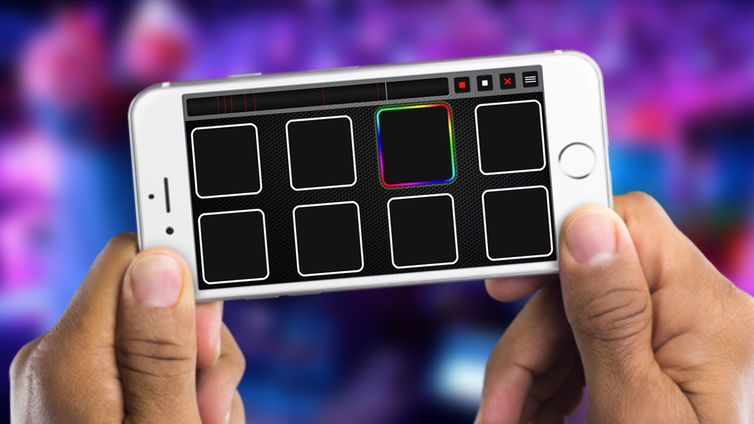 Beat UP Drum Pad - Loop Maker Launchpad - Online Game Hack
