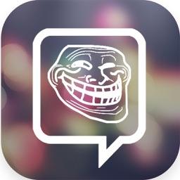 Prankgram for Instagram Prank Message