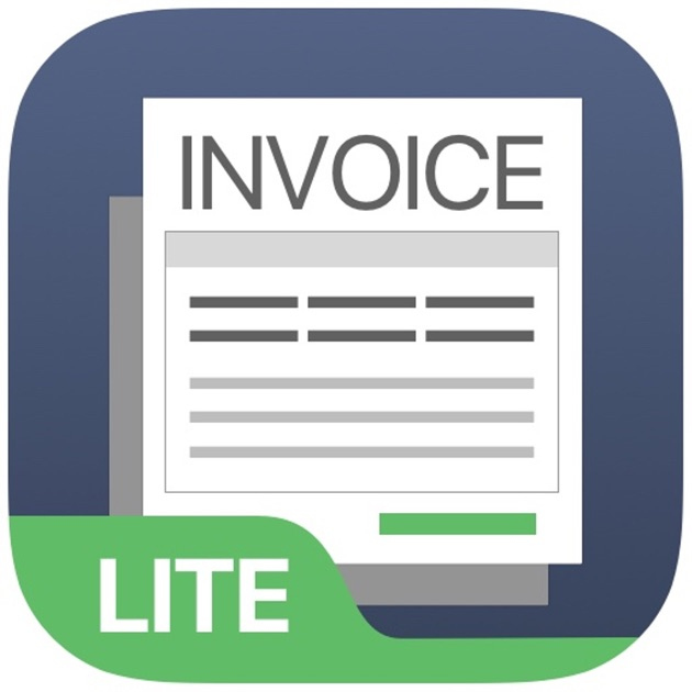 ITunes   Apple  Invoice Lite