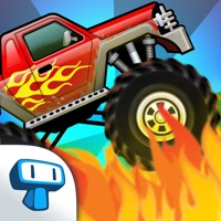 Codes for Monster Truck: Climb Racing - Crazy Road Challenge Hack