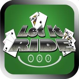 Let It Ride On with Bonus