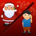 Phone Call from Santa Claus