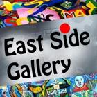 Berlin Wall - East Side Gallery icon