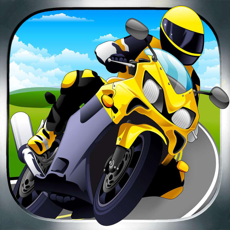 Activities of Offroad Moto Rider
