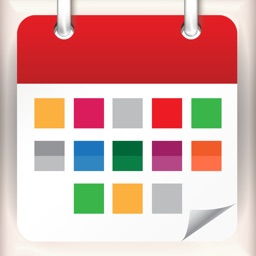 Daily Calendar - Events and Task manager by Saajith Samoon