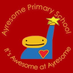 Parent app for Ayresome Primary School