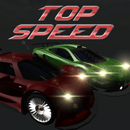 Top Speed - Racing