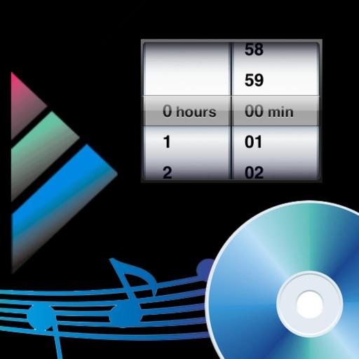 Sleep Timer (Music+Radio)