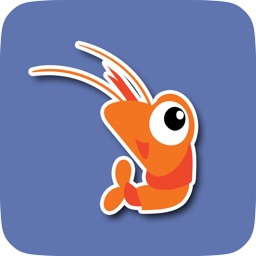 Sea Animals Sticker Pack for Messaging