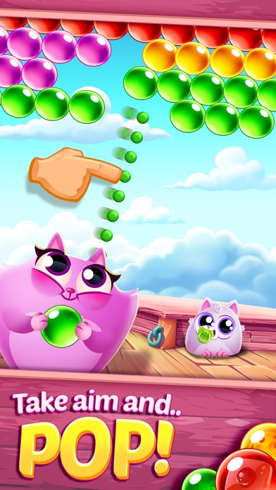 Cookie Cats Pop Screenshot 1