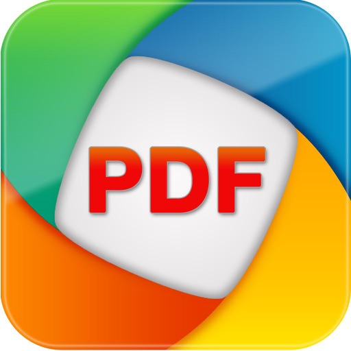PDF Editor Suites  -  Converter, Scan & Send  Fax