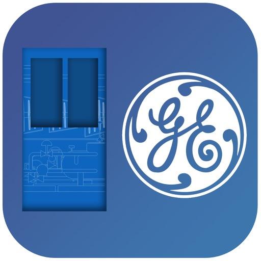 GE Data Center AR
