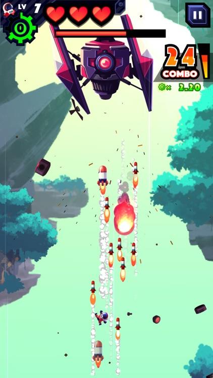 Missileman screenshot-3