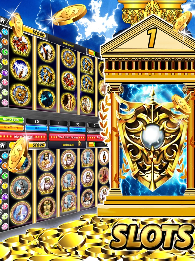Free Slots Caesars - How Online Slot Machines Work - Optimum Slot