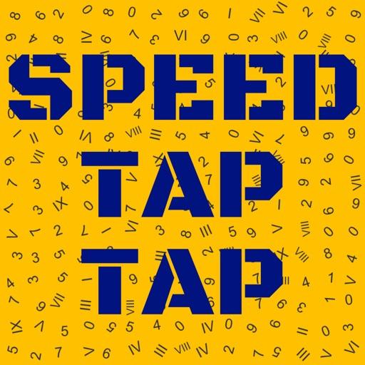 Speed Tap Tap