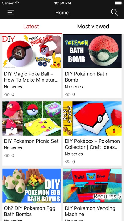 How-to!?For Pokemon