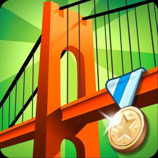 Bridge Constructor Playground iOS App