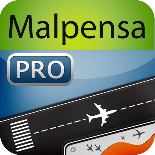 Milan-Malpensa Airport Pro (MXP) + Flight Tracker