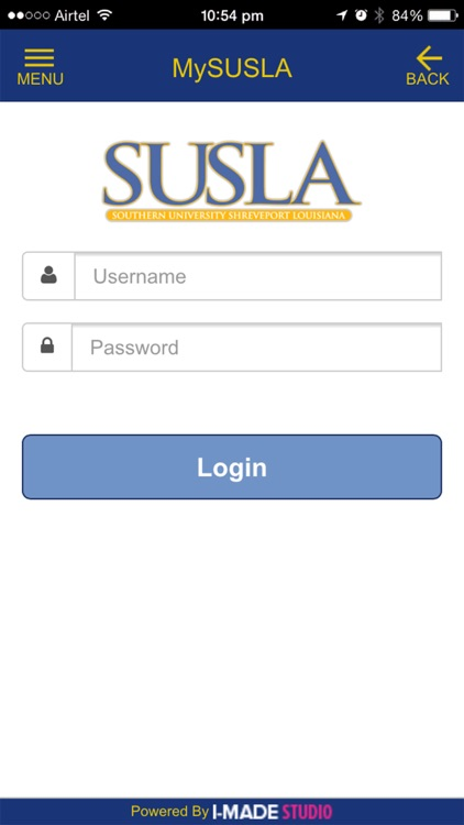 MySUSLA screenshot-4