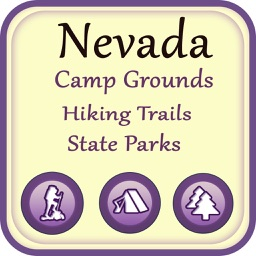 Nevada Campgrounds & Hiking Trails,State Parks