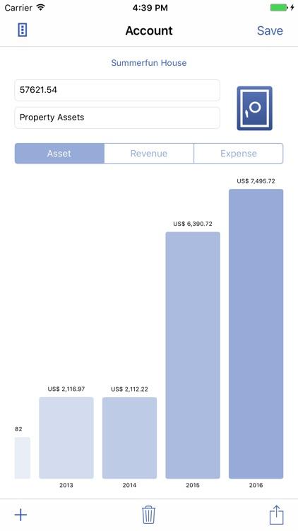 PropertyAdmin screenshot-3