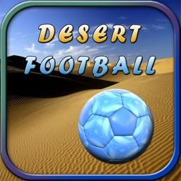 Desert Football Penalty Shooter Game 2017