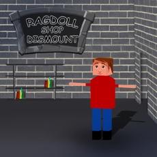 Activities of Ragdoll Shop Wrecker 3D Physics & Turbo Dismount