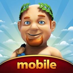 Ikariam Mobile