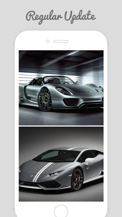 Luxurious Car Wallpapers - Latest Collections screenshot three