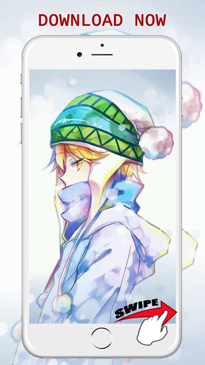 Anime Cute Boy Wallpapers Cool Backgrounds Free By Patcharin