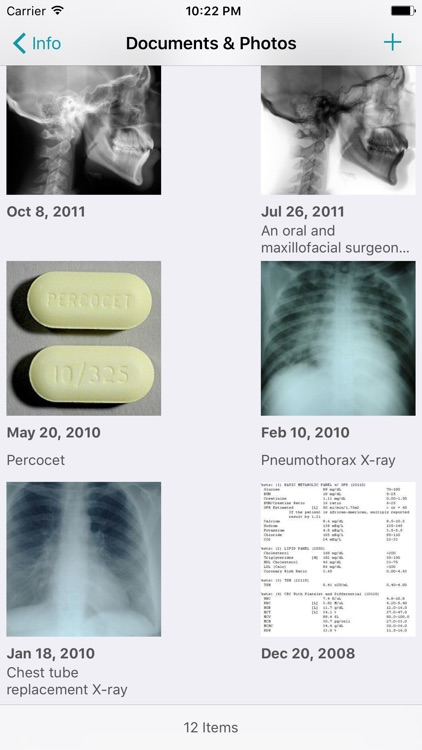 Healthcheques screenshot-4