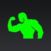 4 Day Muscle Building Workout Split icon