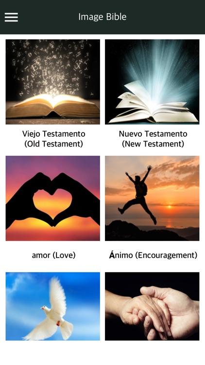 Spanish Bible with Audio - La Santa Biblia screenshot-3
