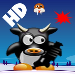 PenguiN WacK Invaders HD