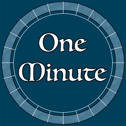 One Minute - Trivia