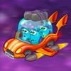 JellyDad Hero - iPhoneアプリ