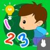 幼儿数学1A-宝宝训练右脑练习智慧教育游戏