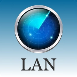 LAN Scan - Local Network Device Scanner