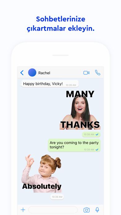 Sticker.ly - Sticker Maker iphone ekran görüntüleri