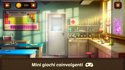 Screenshot of 100 Porte 2020 - Giochi Escape3
