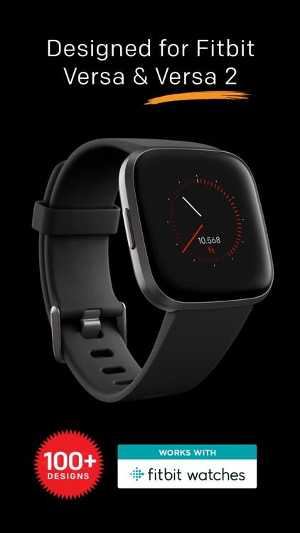 TTMM for Fitbit Versa screenshot-0
