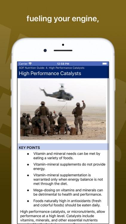 Navy SEAL Fitness screenshot-6