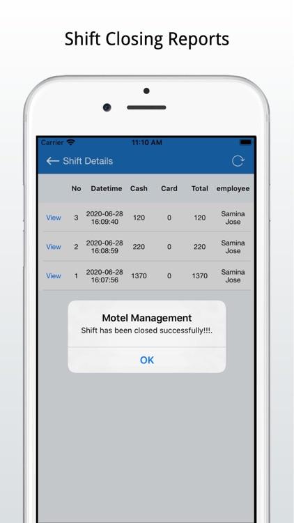 Motel Management screenshot-4