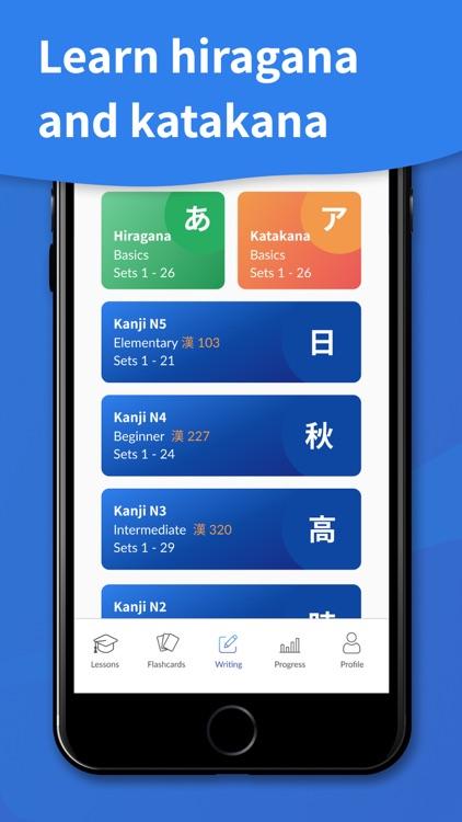 Kaizen Languages: Japanese screenshot-6