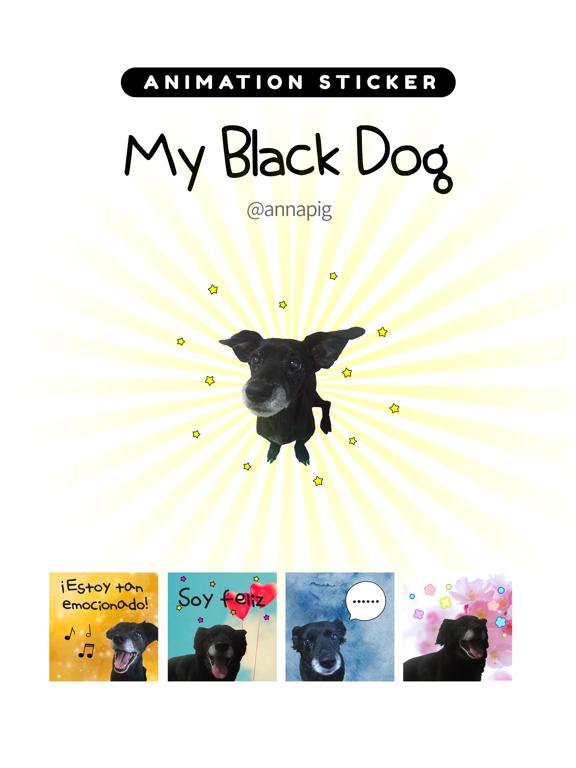 My Black Dog screenshot 4