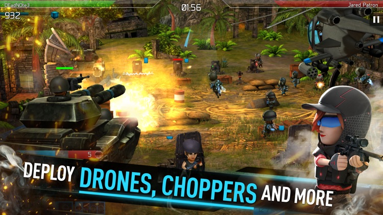 WarFriends: PVP Shooter