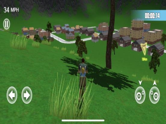 Bicycle travelling screenshot 9