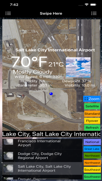 Instant Weather Stations Pro screenshot 4