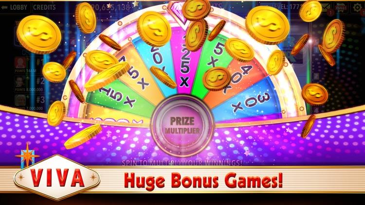 Viva Slots Vegas Slot Machines