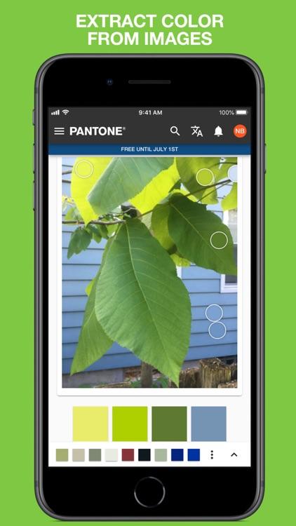 Pantone Connect screenshot-3